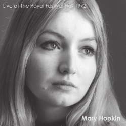 Mary Hopkin Live at the Royal Festival Hall