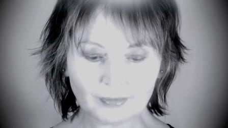 A Still from Mary Hopkin's video for Gold and Silver