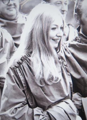Mary Hopkin Honorary Bard