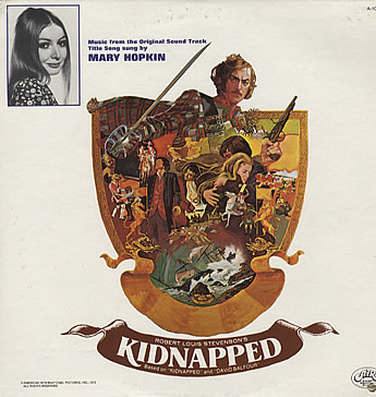 Kidnapped Air A-1042 1972 USA