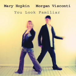 Mary Hopkin Morgan Visconti You Look Familiar