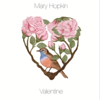 Mary's Artwork for Valentine