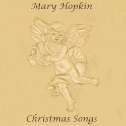 Mary Hopkin Christmas Songs EP