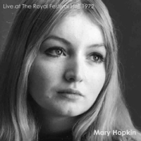 Mary Hopkin - Live at the Royal Festival Hall - 1972