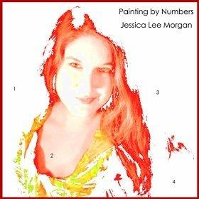 Jessica Lee Morgan - Painting by Numbers
